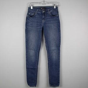 Levi's Legging Jeans Light Wash